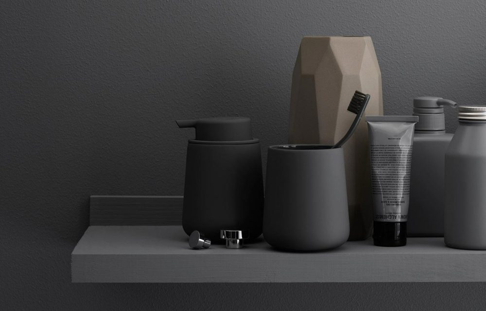 New Ceramic Collection