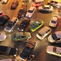 La Ley de Tráfico y Seguridad vial: actualizada, gratuita y comentada