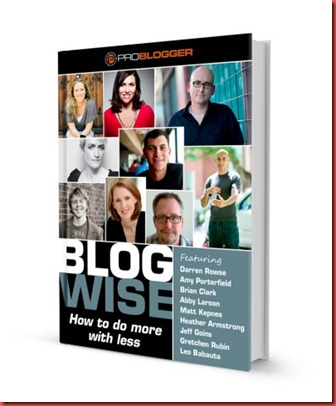 Blog Wise: How to Do More with Less