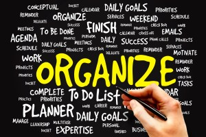 Get Your Flow and Stay Organized