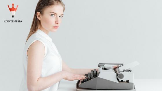Kontenesia - Jasa Penulis Artikel Terbaik