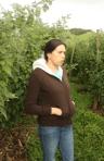 Presidenta asociación PROCOAVEN (Ventaquemada, Boyaca)