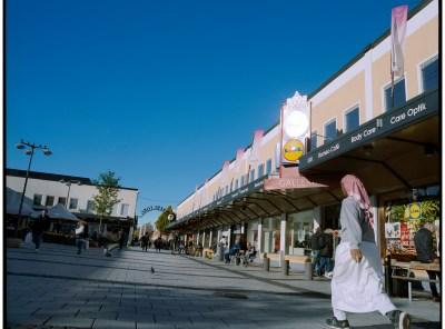 Rinkeby! Beyond the headlines