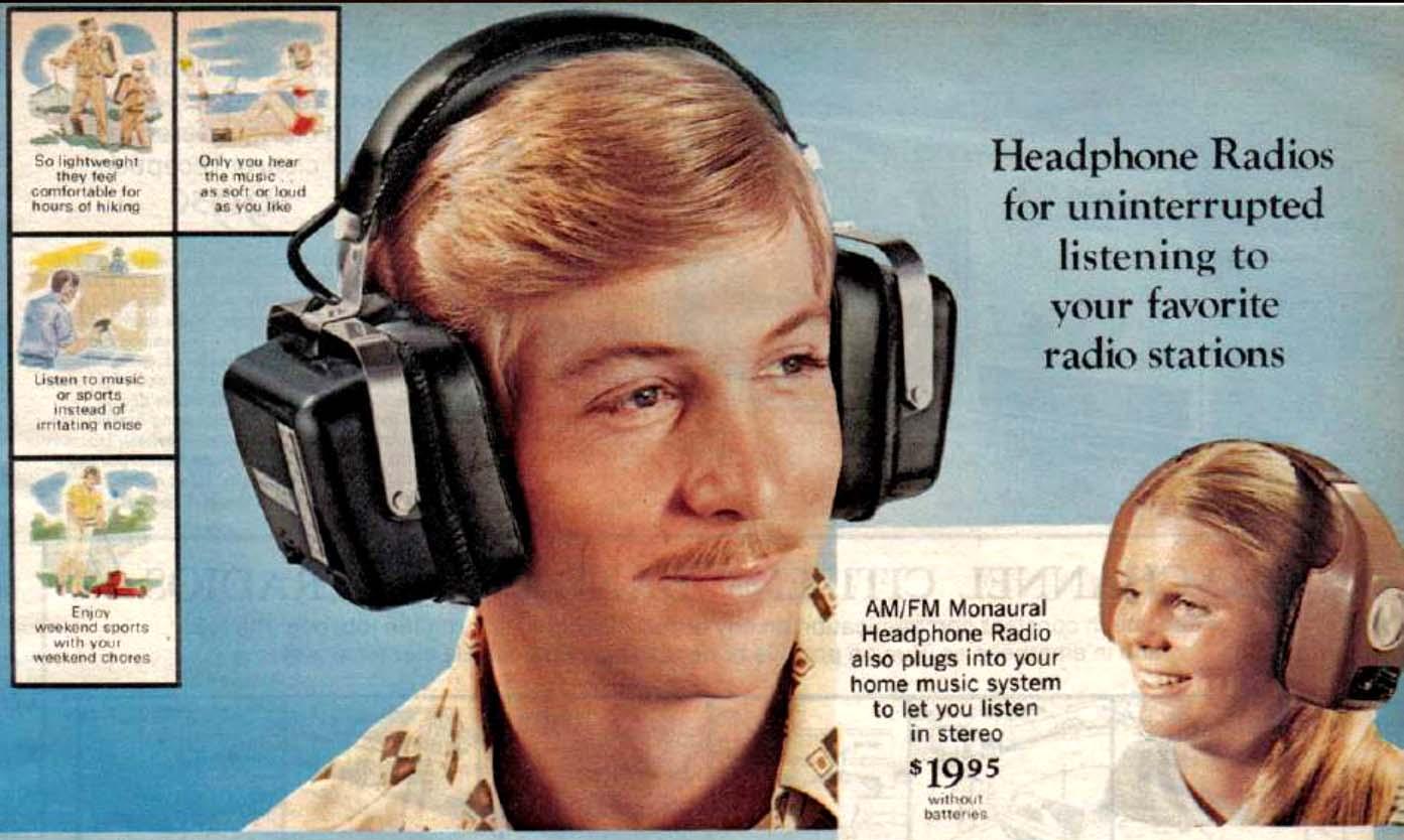 You are currently viewing Hvor mange gamle headset har DU liggende i skuffen?