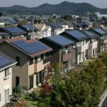 "Primer ""barrio solar"" del mundo"
