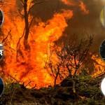 Incendios en la Patagonia: Los negocios de empresarios, políticos y mineras transnacionales
