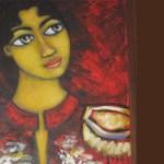Juana Azurduy, heroína de la guerra por la Independencia