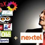 Clarín compró el 100% de Nextel. Ahora controla: diarios, radios, tv, cable, internet y telefonía