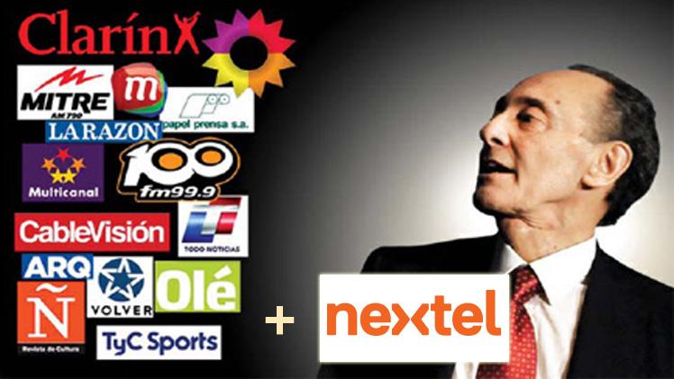 Clarin-Nextel