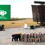 El negociado macrista con la «emergencia en seguridad». ¿Desmantelan radares INVAP?