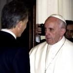 Los motivos de la fría recepción del Papa Francisco a Macri