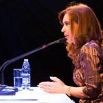 Discurso completo de Cristina Kirchner en el ND Ateneo. Explicación del Frente Ciudadano