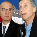 Macri habría financiado su campaña con una sociedad en Panamá con cuenta en Suiza