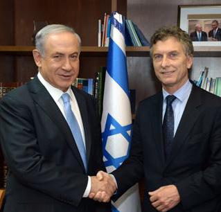 Macri-Netanyahu2