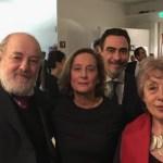 Bonadío en la cena de la antikirchnerista Fundación Libertad ¿Y la imparcialidad judicial?