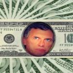 Macri y el lavado de U$S 9 millones a través de su sociedad en las Bahamas