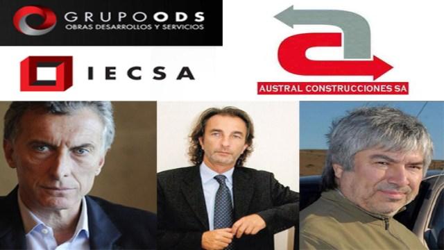 GrupoODS-IECSA-Logos-Macri-LazaroBaez-Calcaterra