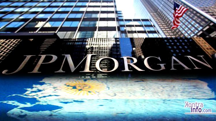 JPMorgan-Argentina