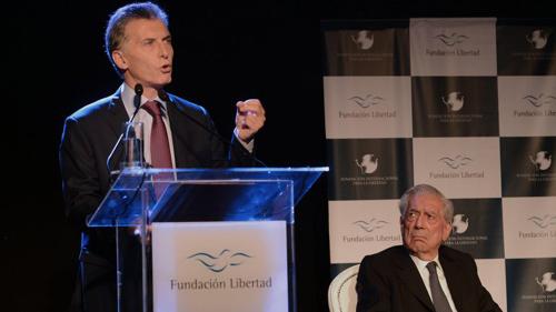 Macri-FundacionLibertad-VargasLlosa