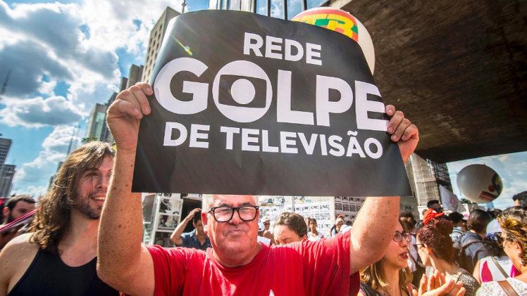 RedeGloboGolpeBrasil