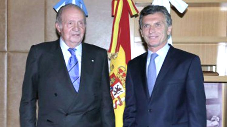 Bicentenario-Macri-ReyJuanCarlos