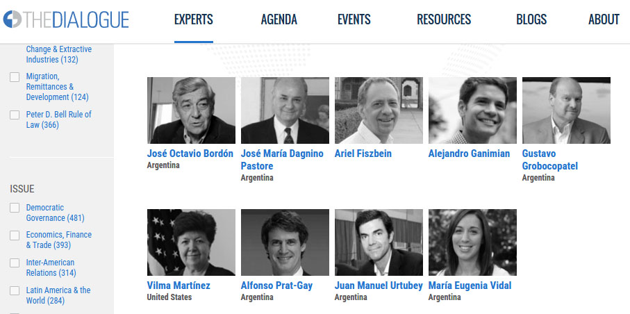 InterAmericanDialogue-Argentinos-Vidal-Urtubey-PratGay
