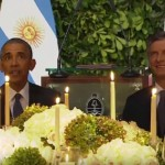 Macri ingresó a la Argentina a la «Alianza del Pacífico» de Libre Comercio con EEUU