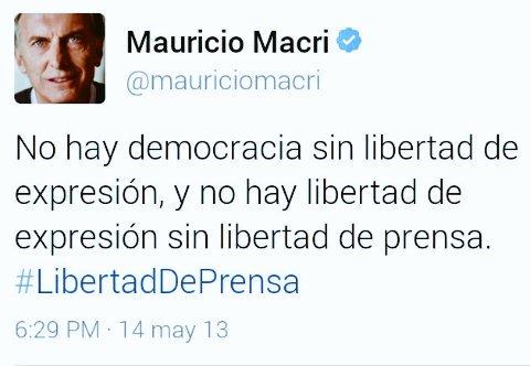 Macri-LibertaddeExpresion