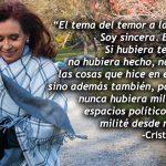 Entrevista completa a Cristina Kirchner realizada por Pedro Brieger y agencias internacionales (video y texto)