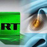 """Finalmente, Macri """"arrugó"""" con Putin: el canal RT seguirá en TDA"""