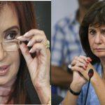"""Cristina destroza a Bullrich: """"Su falta de escrúpulos no es nueva ni tiene origen ideológico. Careció siempre de ellos"""""""