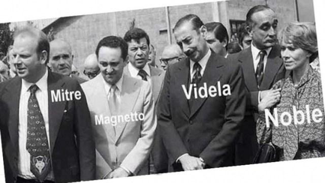 Magnetto-HerreradeNoble-Mitre-Videla