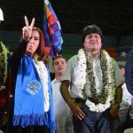 """Sobre el """"post-progresismo"""" en América Latina: aportes para un debate. Por Atilio Borón y Paula Klachko"""