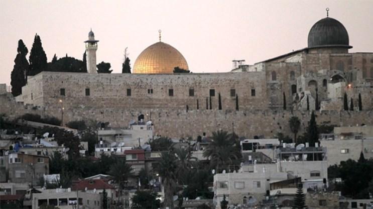 mezquitadealaqsa