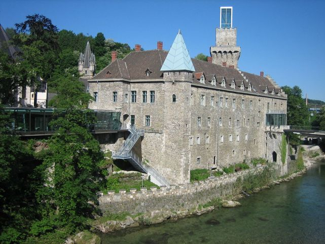 rothschildcastillowaidhofen