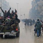 Después de la liberación de Alepo: ¿Llegará la Paz a Siria?, por Thierry Meyssan
