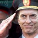 Macri propone que agentes de inteligencia puedan realizar detenciones