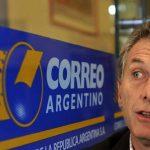 Macri y Aguad, imputados por el ruinoso acuerdo por la deuda del Correo Argentino