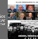 A 41 años del Golpe Cívico-Militar: Los responsables civiles siguen siendo intocables