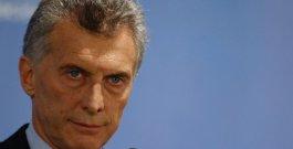 Macri: cuando se cae el personaje del coaching y aparece el cinismo