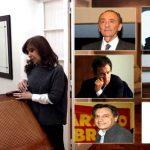 Informe Especial: Así se armó el ataque a Cristina y Alicia Kirchner: una sucia operación de servicios,  medios y política