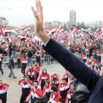 "Al Assad: ""Trump es un títere del 'Estado profundo' de EEUU"". Entrevista Completa"