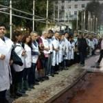 """Macri contra la educación: """"A mí la carpa blanca no me la ponen. No somos Menem"""""""