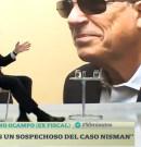 """""""Stiuso es el sospechoso máximo de la muerte de Nisman"""", afirmó Moreno Ocampo"""
