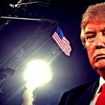 ¿Normalización? La élite aplaude a Trump tras el ataque a Siria