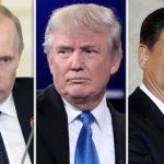 ¿Está en crisis el análisis geopolítico tradicional?