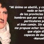 El pensamiento de Manuel Belgrano que ocultó la historia oficial