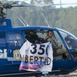 La oposición terrorista venezolana y sus contactos con la CIA. Opina Thierry Meyssan