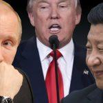 Jalife Rahme: «Trump brindó un regalo de alcances geoestratégicos a Putin y Xi Jinping»