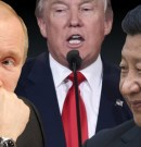 "Jalife Rahme: ""Trump brindó un regalo de alcances geoestratégicos a Putin y Xi Jinping"""